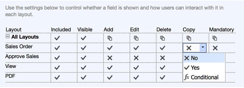 Flowfinity - Use nested fields